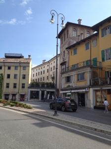 Undine Italy