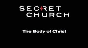 Secret Church Logo